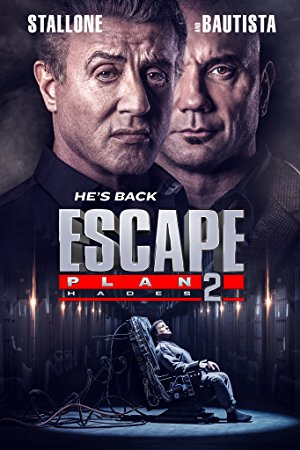 Movie Escape Plan II (2018) Subtitles - My-Subs com